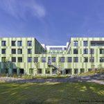 Krankenhaus Hofheim Kliniken des Main-Taunus-Kreises